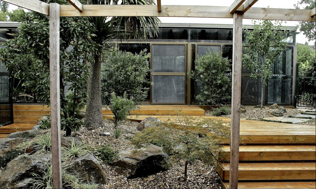 A Melbourne based landscaping company that specialise in creating unique
