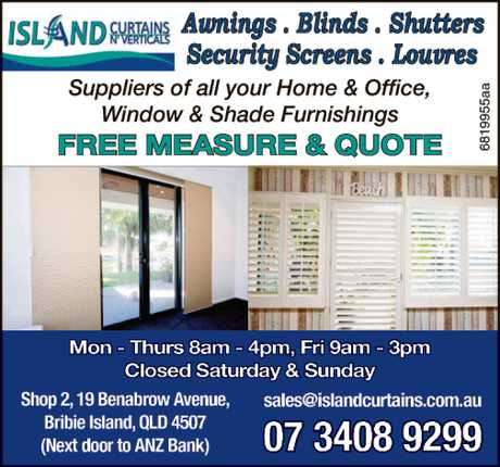 <p> AWNINGS </p> <p> BLINDS </p> <p> SHUTTERS </p> <p> SECURITY...</p>