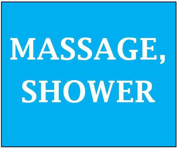 Massage, Shower,   FREE PARKING   7 DAYS      176 Liverpool Rd, Enfield  ...