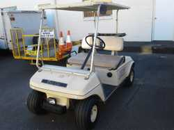 Petrol Club Car Golf cart in good condition Fully reconditioned motor.