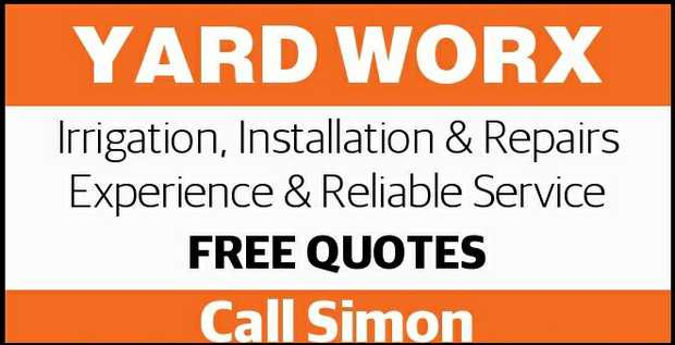 YARD WORX 