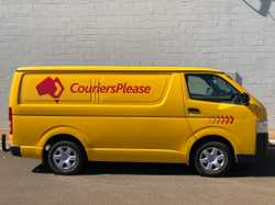 Highly reputable and profitable industrial courier run for sale. Designated territory and regular cu...