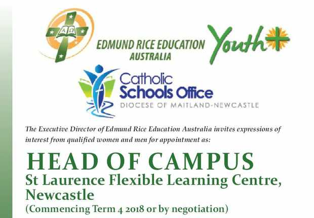 The Executive Director of Edmund Rice Education Australia invites expressions of interest from qu...
