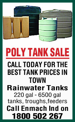 CALL TODAY FOR THE BEST TANK PRICES IN TOWN