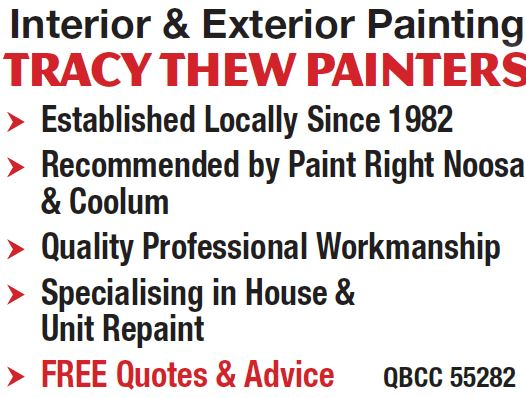 Interior & Exterior Painting