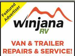 VAN & TRAILER REPAIRS & SERVICE!   Winjana RV now offer caravan, trailer,   horse...