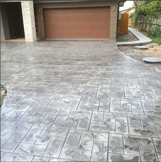 PAUL'S QUALITY CONCRETING   Domestic Concrete Specialist   All Landscape Needs   ...