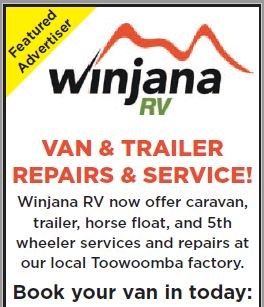 VAN & TRAILER REPAIRS & SERVICE!