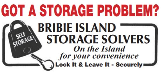 Bribie Island Storage Solvers