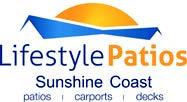"""<p align=""""LEFT"""" dir=""""LTR""""> <span lang=""""EN-AU"""">Lifestyle Patios - Sunshine Coast</span> </p>"""