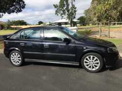 Holden Astra 2003 auto 156000 k Rego mid Sept new Timing Kit Roadworthy cheap on Fuel, Dundowran $3,...