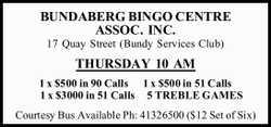 THURSDAY 10 AM 1 x $500 in 90 Calls   1 x $500 in 51 Calls   1 x $3000 in 51 Calls...