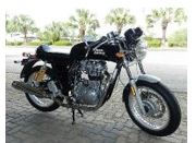 Royal Enfield GT535 efi Cafe Racer 2015-4000kms with RWCVGC $7790 (0740322622