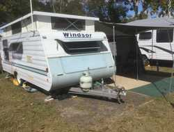 WINDSOR STREAMLINE
