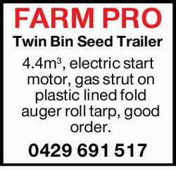 FARM PRO 