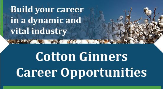 Build your career in a dynamic and vital industry.   Love our land. Preserve our story. Stren...