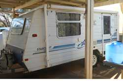1999 Jayco Starcraft