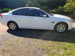 This is a excellent tidy car, A/C, Log book history, RWC, 2 new tyres on front and near new on back,...