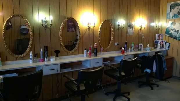 Tulla Hairstylists is your local professional hair salon, in operation for 40...