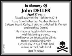 John Deller