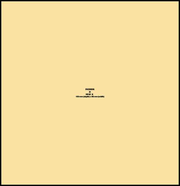 PUBLIC DOMAIN PLAN & TECHNICAL MANUAL   Request for Tender (RFT) No: F18/668   Descri...