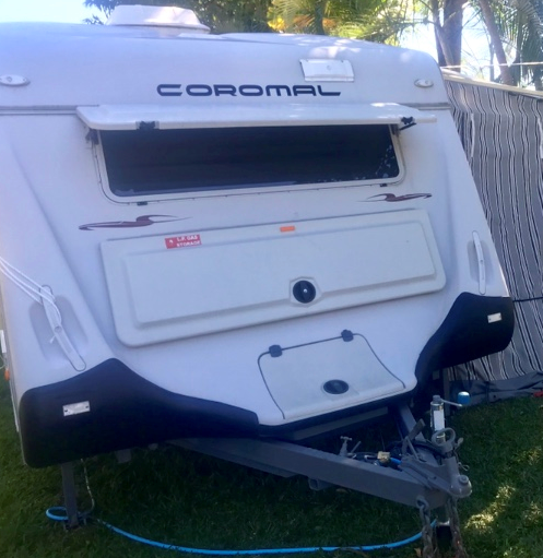 652 - 2005 mod. 22', Exc. Cond. 2 berth, Ens, w/ shwr. Reg, RWC. Priced to Sell $26,000...