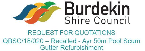 Burdekin shire council tenders dating