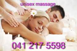 City MassageUnisex massage in rundle mallPrivate cozy quiet serviceFacial and nail polis...