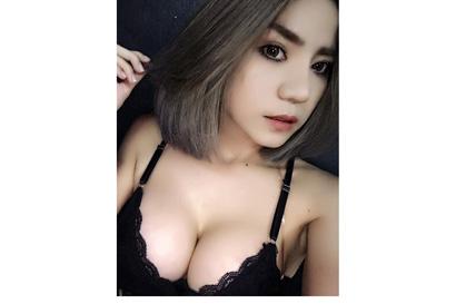 sz 8  pretty  Asian  busty  no rush
