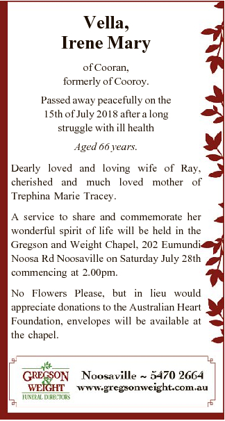 Obituaries, Funeral and Death Notices in Melbourne | Herald Sun
