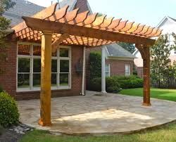 PERGOLAS