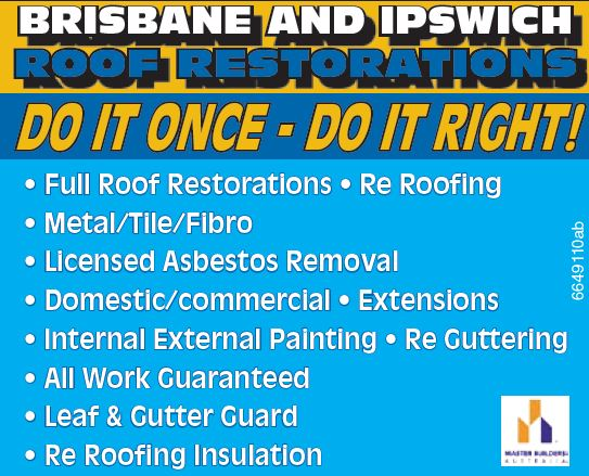 BRISBANE AND IPSWICH