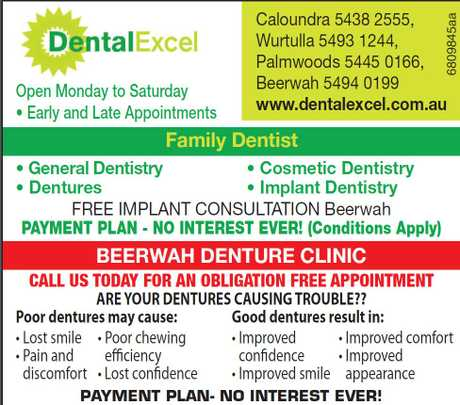 <p> • General Dentistry<br /> – Dental Excel aims to provide the best...</p>