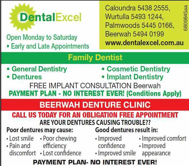 •   General Dentistry