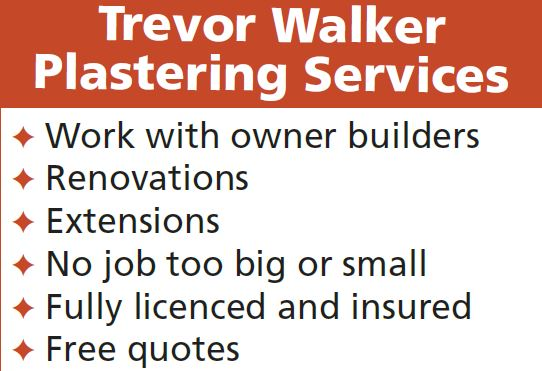 Trevor Walker