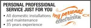<p> <strong>PERSONAL PROFESSIONAL SERVICE JUST FOR YOU</strong><br />