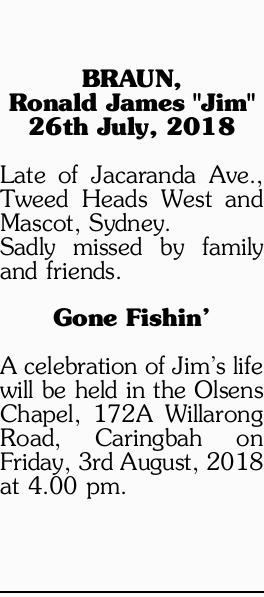 Obituaries, Funeral and Death Notices in Geelong   Geelong Advertiser