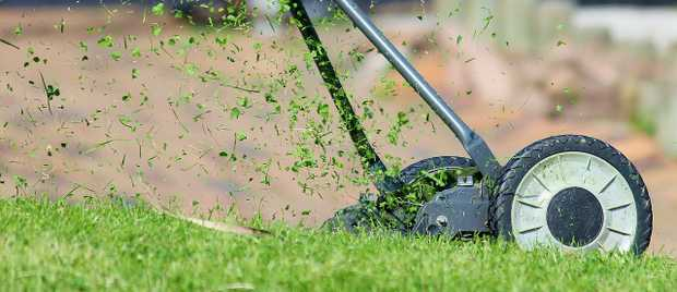 Lawnmowing & Garden Maintenance 