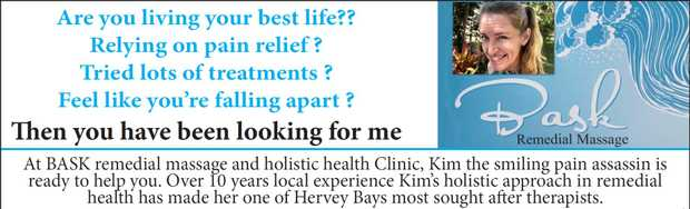 Are you living your best life?? Relying on pain relief ? Tried lots of treatments ? Feel like you...