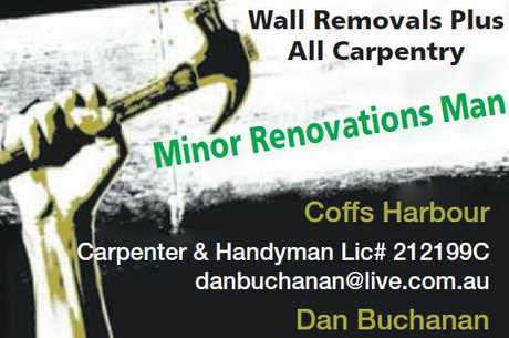 "<p align=""LEFT"" dir=""LTR""> <span lang=""EN-AU"">Wall Removals Plus</span> </p>"