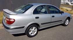 4cyl auto, RWC registered, lovely car, good mechanically.