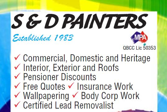 Commercial, Domestic and Heritage