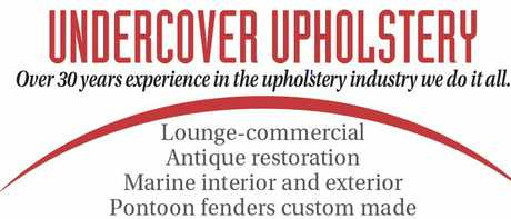 <p> Over 30 years experience in the upholstery industry we do it...