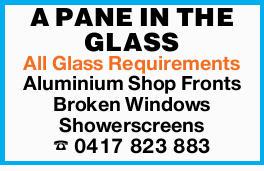 All Glass Requirements   Aluminium Shop Fronts   Broken Windows   Showerscreens...
