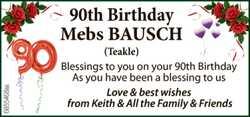 Mebs Bausch