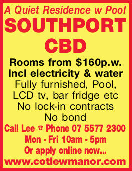 A Quiet Residence w Pool