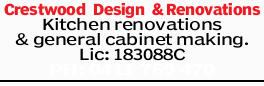 Crestwood Design & Renovations