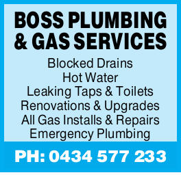 Blocked Drains Hot Water Leaking Taps & Toilets Renovations & Upgrades All Gas Inst...