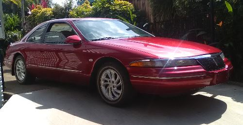 94 - 95 Beautiful Car Unlicensed, Sold as is $5000 last owner 9 years Fault list Available...