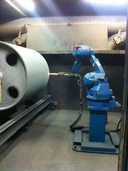 Thermal Coater / MachinistDCL Surface Engineering is located in Fairfield East and is one of the lar...